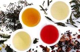 Авторский чай
